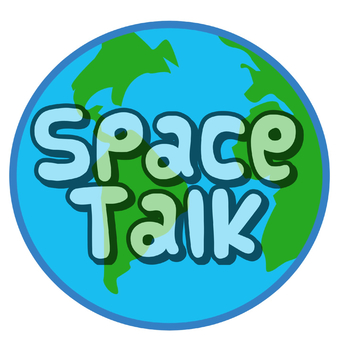 Space Talk - word search