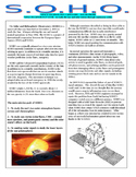 Space Technology Article & Rubric (Space & Planets / Engineering / Machines)