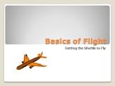 Space Technology & Engineering - Basics of Flight