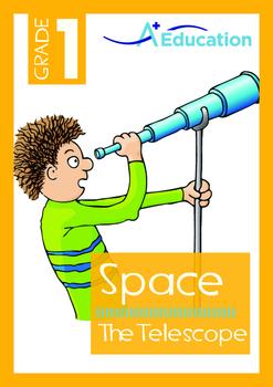 Space - The Telescope - Grade 1