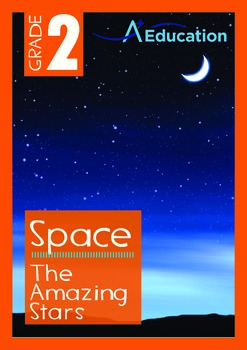 Space - The Amazing Stars - Grade 2