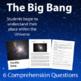 Creative Lab - The Big Bang