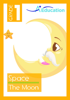Space - The Moon (I) - Grade 1