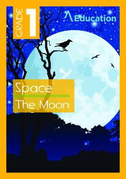 Space - The Moon (II) - Grade 1