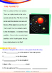 Space - The Solar System - Grade 1
