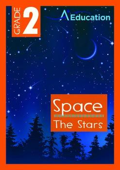 Space - The Stars - Grade 2