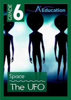 Space - The UFO (II) - Grade 6