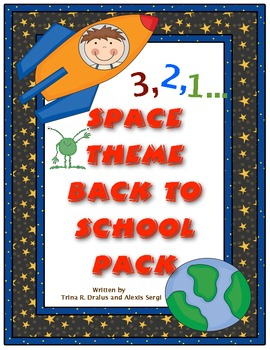 Back to School - Space