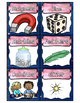 Space Theme Classroom ~ Labels