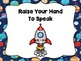 Space Classroom Rules
