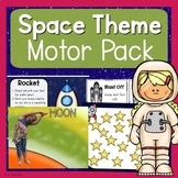 Space Theme Motor Pack