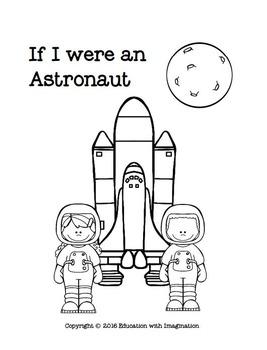 Space Theme Story Bundle