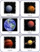 Space Themed Alphabetical Order