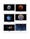 Space Themed Cards