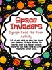 Space Themed Math and Literacy Centers