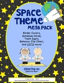 Space Themed Mega Pack