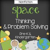 STEM Space Thinking & Problem Solving - Nonfiction - Brain