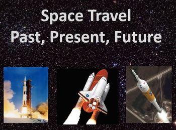 Space Travel Super Bundle