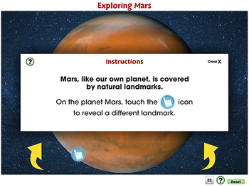 Space Travel & Technology: Exploring Mars - MAC Gr. 5-8