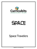 Space Travelers | Theme: Space | Scripted Afterschool Activity