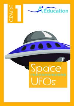 Space - UFOs (I) - Grade 1