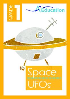 Space - UFOs (II) - Grade 1