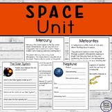 Space Unit