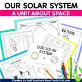 Space Unit - All About our Solar System