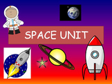 Science Unit: Space