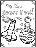 Space Unit Book