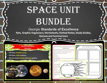 Space Unit Bundle