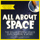 Space and Solar System Activities | Planets