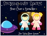 Space Unit - Craft and Printables