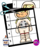 Space Unit Differentiated Worksheets and Activities