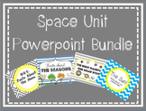 Space Powerpoint Bundle