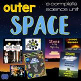 Solar System and Space Unit Bundle