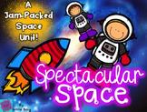 Space Unit - Solar System