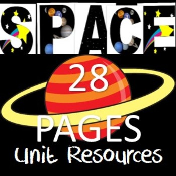 Space Unit and Resources