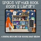 Space Virtual Book Room/Digital Library