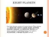 Space Vol. 2 - The Solar System - PowerPoint Presentation Slideshow
