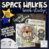 Space Walkies Book Study!