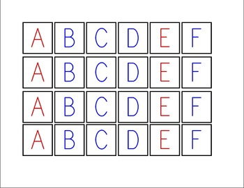 Space Word Puzzles and Flash Cards