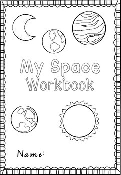 Space Workbook