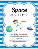 Space Write the Room