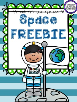 Space FREEBIE