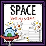 Space Writing Station