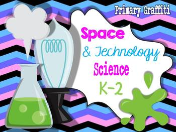 Space and Technology Interactive Journal {K-2}