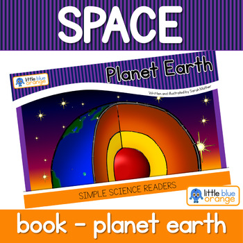 Space book - the Solar System