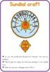 Space craft- sundial