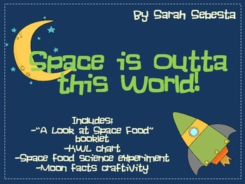 Space is Outta this World!